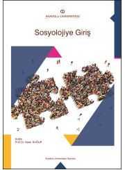 Sosyolojiye Giriş Ders Kitabı