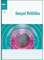 Sosyal Politika Ders Kitabı