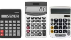 Açıköğretim Sınavlarında Kullanmaya İzin Verilen Hesap Makineleri
