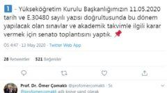 Atatürk Üniversitesi Ata-Aof Final Sınavları Online Yapılacak
