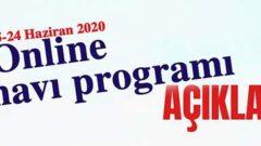 Atatürk Üniversitesi Online Final Sınav Programı ve Detaylar Açıklandı