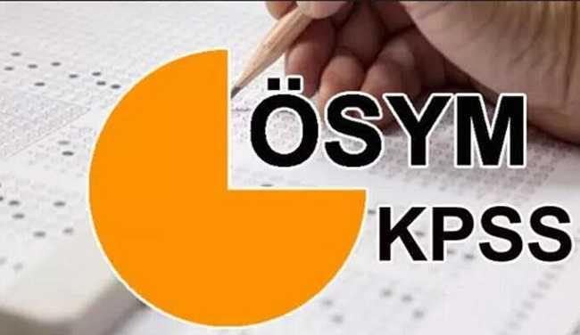 ÖSYM KPSS Sınavı