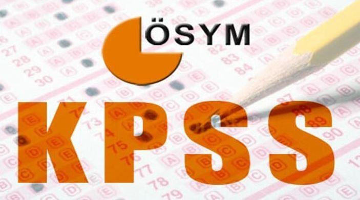 KPSS A Grubu Başvuru ve Sınav Tarihi