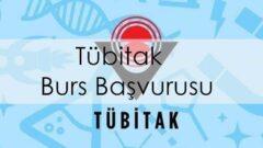 Tübitak, Öğrencilere 4000 TL Burs Veriyor