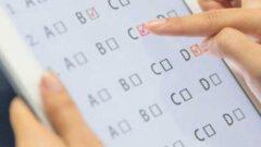En Verimli Ders Çalışma: Test Çözmek