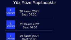 2021 Ata Aof Arasınavı Yüz Yüze Yapılacak