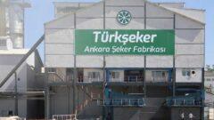Şeker Fabrikası İlkokul ve Lise Mezunu İşçi Alıyor