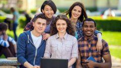 Türkiye'de Öğrenim Gören Yabancı Uyruklu Öğrencilerin GSS Durumu