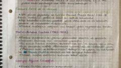 Dünya Mutfakları – Ünite 1 – Fransız Mutfağı Ders Notları